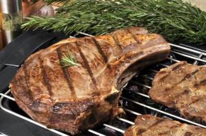 Grille pour barbecue un choix large d couvrir grille barbecue - Cote de boeuf barbecue weber ...
